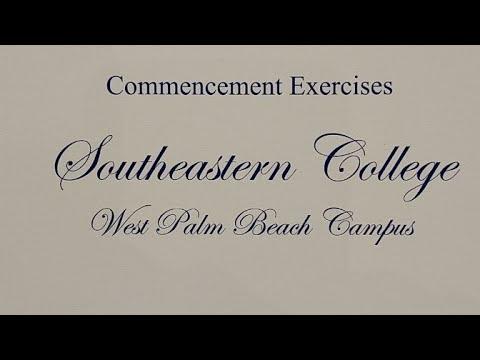 Kaela Graduation - Southeastern College