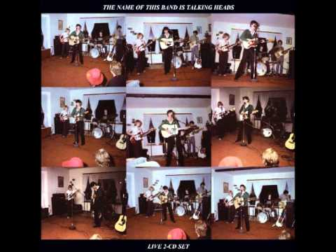 Talking Heads - Pulled Up (Live) mp3