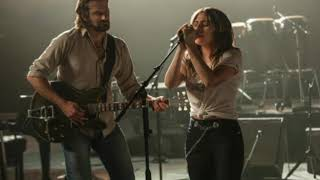 Tłumaczenie pl / Lyrics - The Shallow - A star is born - Lady Gaga & Bradley Cooper Video