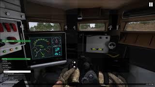 Налаштування графіки Arma 3