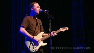"Dire Straits ""Telegraph Road"" performed by The Classic Rock Show"
