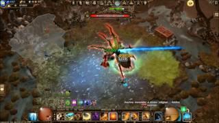 Drakensang Online : Q2 Core Farm