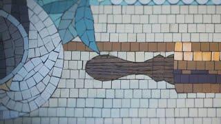 Tendances - La mosaïque, tout un art