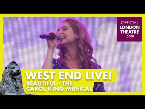 West End LIVE 2017: Beautiful - The Carole King Musical