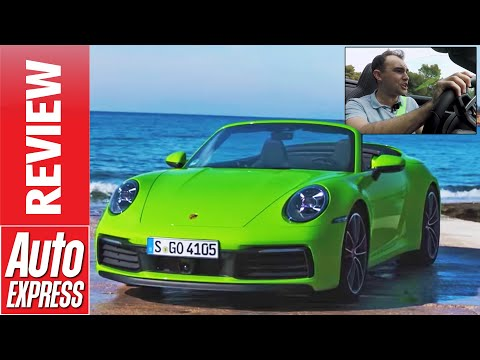 New 2019 Porsche 911 Cabriolet review – the best drop-top Porsche ever?