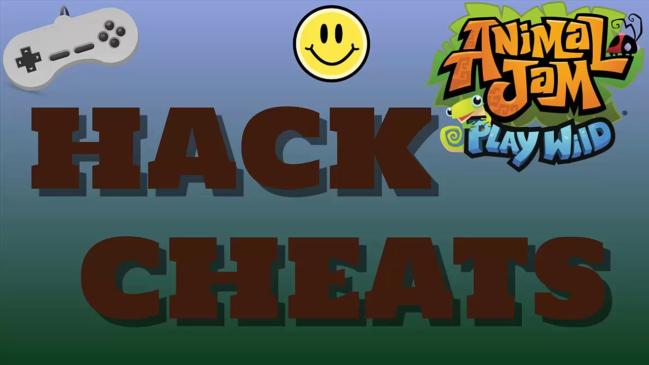 Animal Jam Play Wild Hack 2019 | How to Hack Animal Jam Play Wild Gems &  Sapphires Cheats