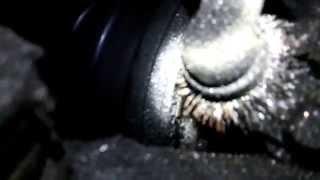 Angel KL 5 - Complete Brake Inspection