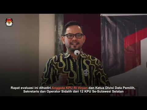 @KPUFlash Jemput Perubahan dengan Transformasi Digital Pemilu