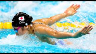 【大橋悠依】水泳界の竹内結子 ~我が青春の1ページ 大橋悠依 検索動画 5