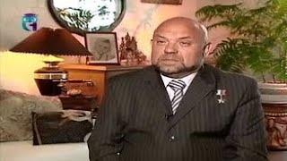 Владимир Белов - военный хирург, участник первой Чеченской войны, Герой России