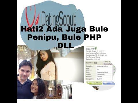 CIRI2 BULE YG SERIUS & TIDAK DALAM DATING ONLINE // TIPS MENDAPATKAN JODOH BULE DI DATING ONLINE