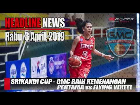 DAILY SPORTS NEWS 3 APRIL 2019