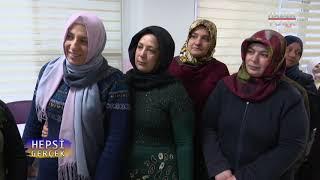 SADA Kadın Gelişim ve Dayanışma Merkezi Habertürk Ekranlarında