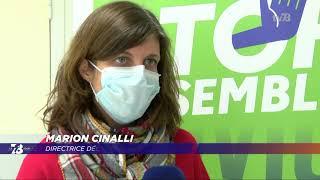 Yvelines | Une campagne expérimentale de tests dans les lycées