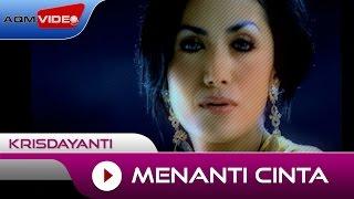 Krisdayanti Menanti Cinta OST Ketika Cinta Bertasbih Official Video