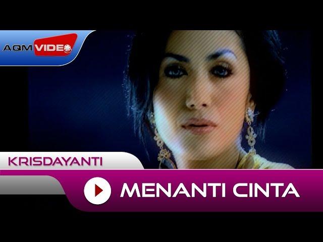 Krisdayanti - Menanti Cinta [OST. Ketika Cinta Bertasbih] | Official Video