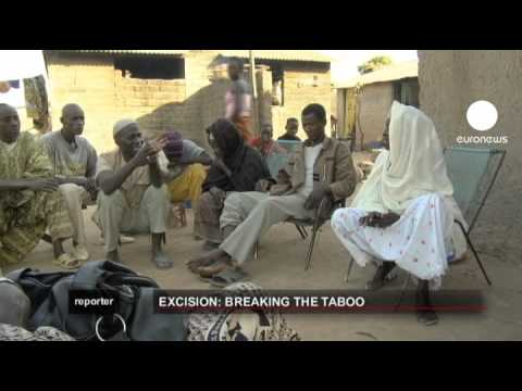 euronews reporter - Excision: breaking the taboo