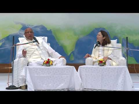 Experiencing Gyan through Reflection - Bro. Brij Mohanji (GS) 11-03-2018