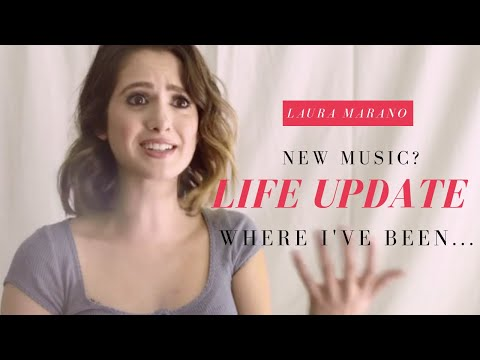 Laura Marano Q&A  Where have I been? New Music? Life Update!