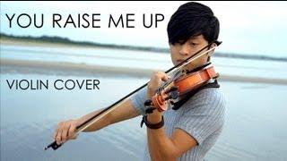 You Raise Me Up Violin Cover - Josh...