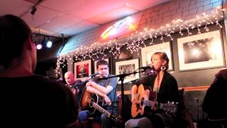 Little Things - Keeley Valentino - Bluebird Cafe, Nashville, TN