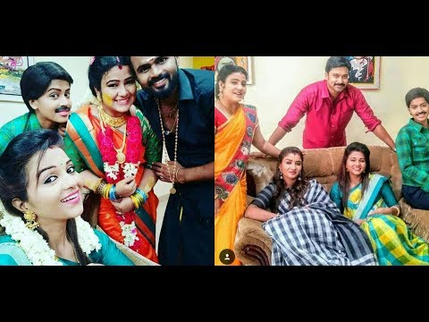 Poove Poochudava Serial Upcoming Shooting Spot Pics || Reshma, Kirthika, Madhan Pandiyan And Dinesh