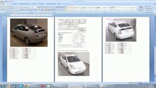 Автоаукционы Японии - подбор автомобиля Токидоки