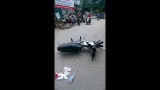 Tai nạn giao thông mới ngày 21/5/2018