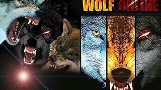 Wolf online - обзор игры | Знакомство с локациями, обучение | Го 15 лайков?👑