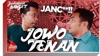 JAWA BANGET - STEREOTYPE ORANG INDONESIA