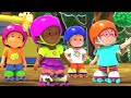 Fisher Price Little People | Never Cheat to Beat! | New Episodes HD \ 1h Marathon | Kids Cartoon