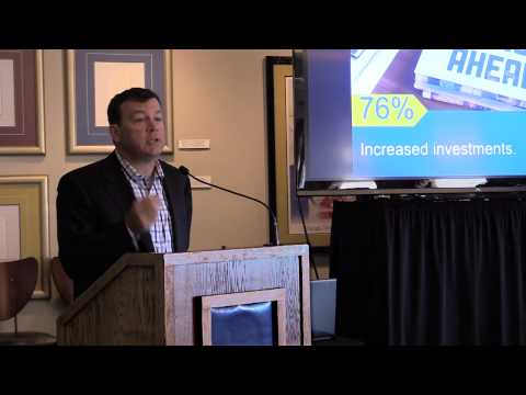 ETS@chicago Insider: Tim Healy EnerNOC, Grid of the Future