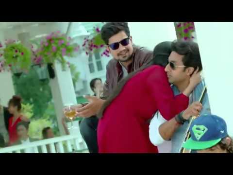 All Is Well    Baaton Ko Teri   Full Video Song  Arijit Singh , Abhishek Bachchan , Asin  HD 1080p