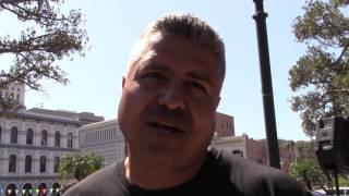 ROBERT GARCIA: WE WANT LINARES & FLANAGAN