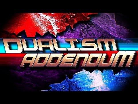 Dualism Addendum