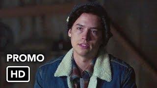 """Riverdale 3x07 Promo """"The Man in Black"""" (HD) Season 3 Episode 7 Promo"""