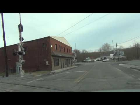 A drive through Raven into Doran, Virginia - my old stompin' grounds