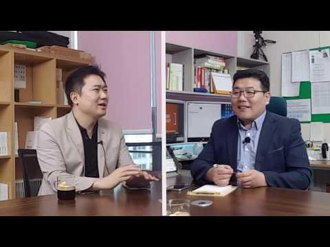 중소기업경영컨설팅이란 무엇인가요? (속풀이닷컴 인터뷰영상1)