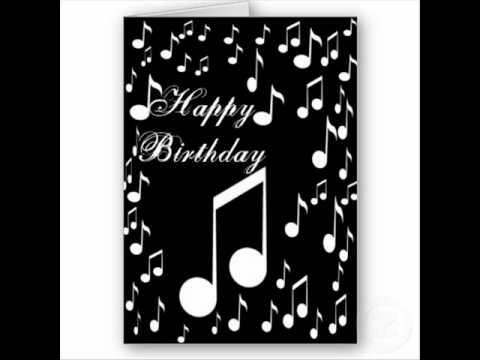 Happy Birthday AlamTany   Dr Secret