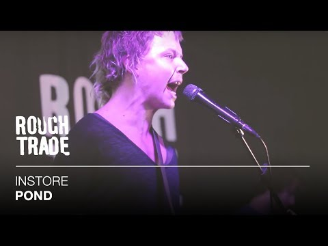 POND - 30,000 Megatons | Instore at Rough Trade East, London