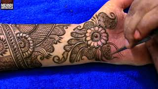 Video Step by Step Latest Full Hand Mehndi Design For Hand 2017 # 1010+ download MP3, 3GP, MP4, WEBM, AVI, FLV Juli 2018