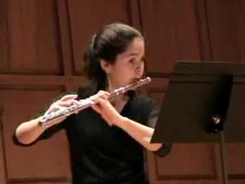 KAR flute contest