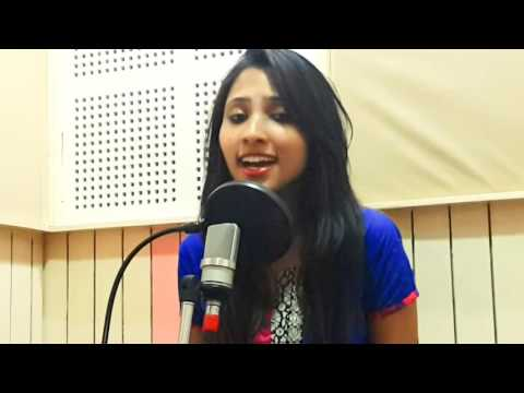 Dard Dilo Ke  Reprise   Female cover   Suprabha kv   The Xpose