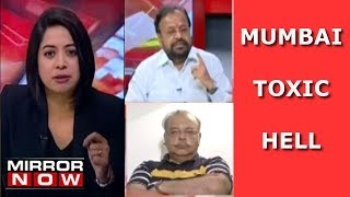 Families Sentenced To Death? #MumbaiToxicHell | The Urban Debate With Faye D'souza