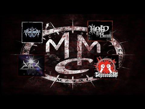 MMC MAGAZINE Preview : Concert Rock & Metal Meknes (FMUD 2016)