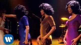 Danza Invisible - El Orden Del Mundo -Videoclip