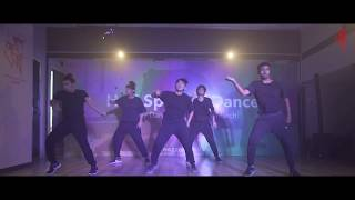HOLI SPIRIT OF DANCE: Choreography by Trishita Sengupta