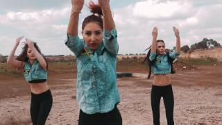 Video choreo Popcaan- Fully Auto DHS Lecce