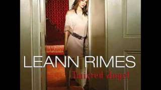Watch Leann Rimes You Made Me Find Myself video