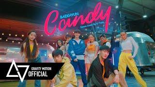 BAEKHYUN 백현 'Candy' M/V Dance cover by K-Team From Thailand